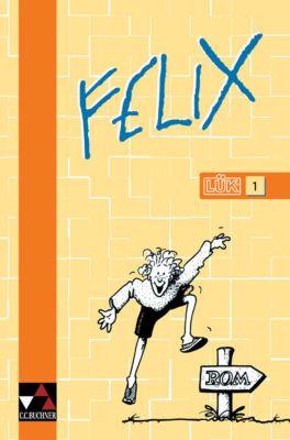 Felix - Die Fundgrube: Felix LÜK