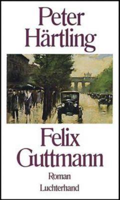 Felix Guttmann, Peter Härtling