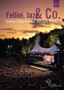 Fellini,Jazz & Co.(Waldbühne 2011), Riccardo Chailly, Bp