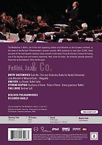 Fellini,Jazz & Co.(Waldbühne 2011) - Produktdetailbild 1