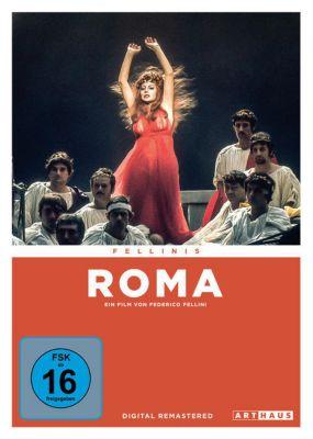 Fellinis Roma
