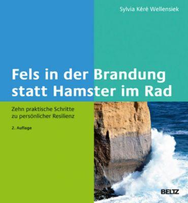 Fels in der Brandung statt Hamster im Rad, Sylvia Kéré Wellensiek