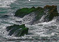 Fels in der Brandung (Wandkalender 2019 DIN A2 quer) - Produktdetailbild 9