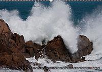 Fels in der Brandung (Wandkalender 2019 DIN A2 quer) - Produktdetailbild 7