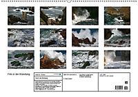 Fels in der Brandung (Wandkalender 2019 DIN A2 quer) - Produktdetailbild 13