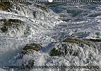 Fels in der Brandung (Wandkalender 2019 DIN A3 quer) - Produktdetailbild 5