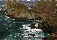 Fels in der Brandung (Wandkalender 2019 DIN A3 quer) - Produktdetailbild 4