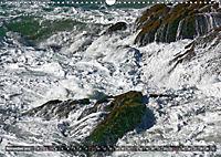 Fels in der Brandung (Wandkalender 2019 DIN A3 quer) - Produktdetailbild 11
