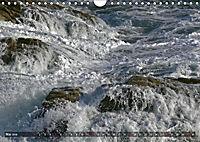 Fels in der Brandung (Wandkalender 2019 DIN A4 quer) - Produktdetailbild 5
