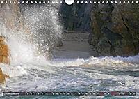 Fels in der Brandung (Wandkalender 2019 DIN A4 quer) - Produktdetailbild 12