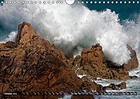 Fels in der Brandung (Wandkalender 2019 DIN A4 quer) - Produktdetailbild 10