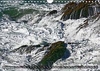 Fels in der Brandung (Wandkalender 2019 DIN A4 quer) - Produktdetailbild 11