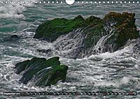 Fels in der Brandung (Wandkalender 2019 DIN A4 quer) - Produktdetailbild 9