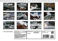 Fels in der Brandung (Wandkalender 2019 DIN A4 quer) - Produktdetailbild 13