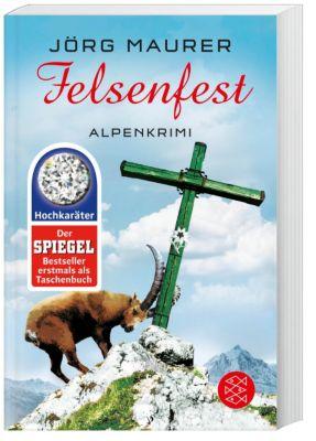 Felsenfest, Jörg Maurer