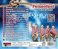 Felsenfest...Hoit Ma Zamm - Produktdetailbild 1