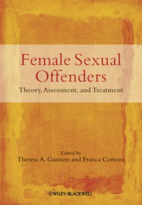 Female Sexual Offenders