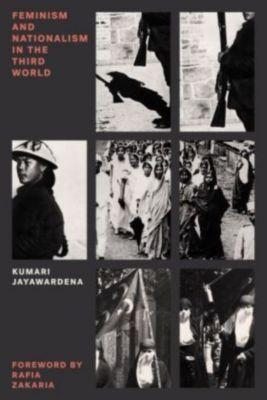 Feminism and Nationalism in the Third World, Kumari Jayawardena