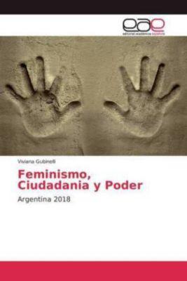 Feminismo, Ciudadania y Poder, Viviana Gubinelli