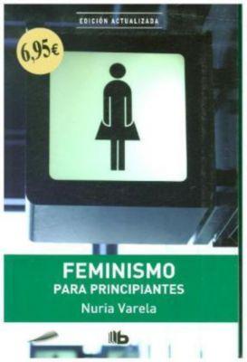 Feminismo para principiantes, Nuria Varela