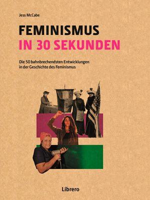 FEMINISMUS IN 30 SEKUNDEN - Jess McCabe pdf epub