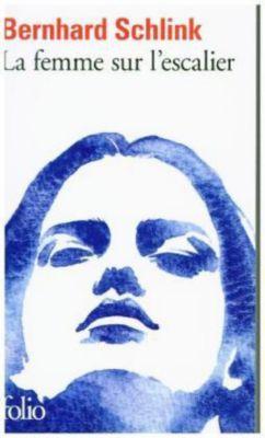 Femme sur l escalier, Bernhard Schlink