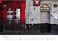 FENSTER, TÜREN UND STRUKTUREN schräge Winkel - dunkle Ecken. (Wandkalender 2019 DIN A2 quer) - Produktdetailbild 2