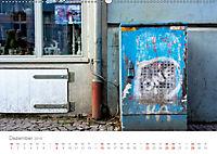 FENSTER, TÜREN UND STRUKTUREN schräge Winkel - dunkle Ecken. (Wandkalender 2019 DIN A2 quer) - Produktdetailbild 12