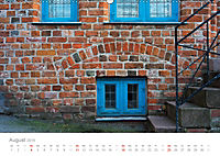 FENSTER, TÜREN UND STRUKTUREN schräge Winkel - dunkle Ecken. (Wandkalender 2019 DIN A2 quer) - Produktdetailbild 8