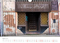 FENSTER, TÜREN UND STRUKTUREN schräge Winkel - dunkle Ecken. (Wandkalender 2019 DIN A4 quer) - Produktdetailbild 4