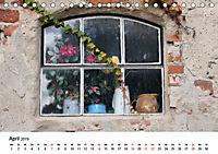 Fenster und Türen (Tischkalender 2019 DIN A5 quer) - Produktdetailbild 4