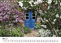 Fenster und Türen (Tischkalender 2019 DIN A5 quer) - Produktdetailbild 5