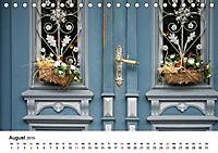 Fenster und Türen (Tischkalender 2019 DIN A5 quer) - Produktdetailbild 8
