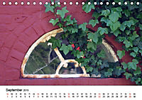 Fenster und Türen (Tischkalender 2019 DIN A5 quer) - Produktdetailbild 9