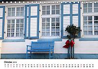 Fenster und Türen (Tischkalender 2019 DIN A5 quer) - Produktdetailbild 10