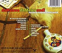 Fensterln,Schnupfa,Volksmusik - Produktdetailbild 1