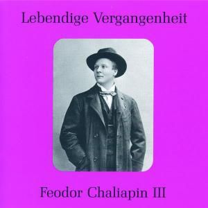 Feodor Chaliapin Iii, Feodor Chaliapin