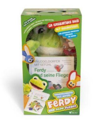 Ferdy und seine Fliegen