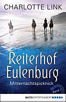 Ferien auf dem Reiterhof: Reiterhof Eulenburg - Mitternachtspicknick