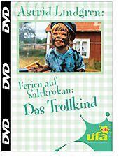 Ferien auf Saltkrokan: Das Trollkind, Astrid Lindgren