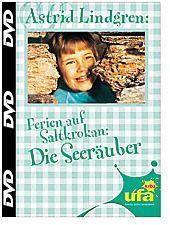 Ferien auf Saltkrokan: Die Seeräuber, Astrid Lindgren