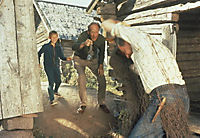 Ferien auf Saltkrokan: Die Seeräuber - Produktdetailbild 2