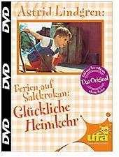 Ferien auf Saltkrokan: Glückliche Heimkehr, Astrid Lindgren