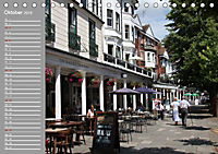 Ferien in Südengland (Tischkalender 2019 DIN A5 quer) - Produktdetailbild 10