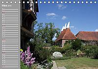 Ferien in Südengland (Tischkalender 2019 DIN A5 quer) - Produktdetailbild 3