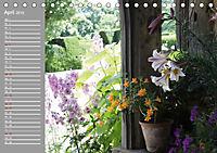 Ferien in Südengland (Tischkalender 2019 DIN A5 quer) - Produktdetailbild 4