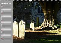 Ferien in Südengland (Wandkalender 2019 DIN A3 quer) - Produktdetailbild 9
