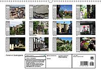 Ferien in Südengland (Wandkalender 2019 DIN A3 quer) - Produktdetailbild 13