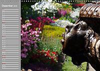 Ferien in Südengland (Wandkalender 2019 DIN A3 quer) - Produktdetailbild 12