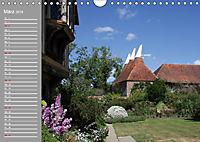 Ferien in Südengland (Wandkalender 2019 DIN A4 quer) - Produktdetailbild 3
